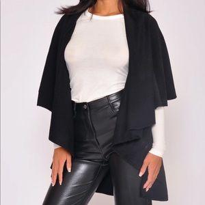 Shop M Boutique Drape Vest